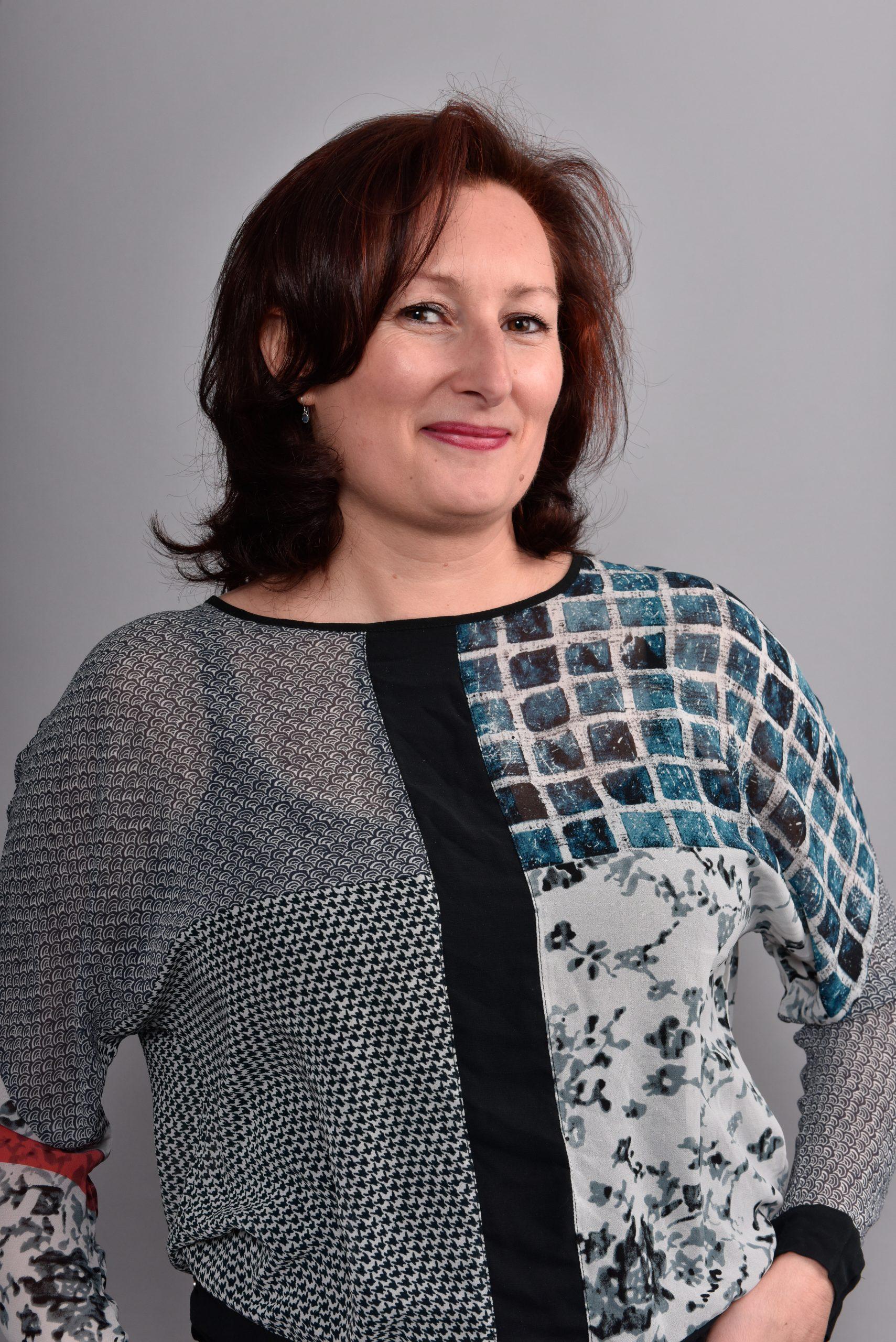 Nathalie Beaumont